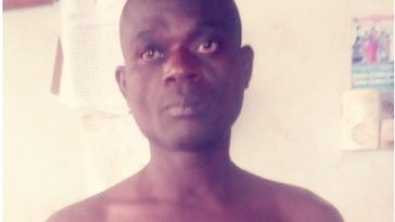 40-Year-Old Man Arrested By Police For Allegedly Beating And Stabbing Wife To Death In Ogun 3
