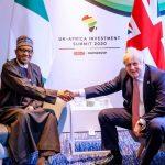 Buhari Asks UK Prime Minister To Extradite Diezani Madueke, Others Facing Prosecution In Nigeria 28