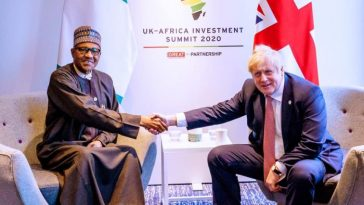 Buhari Asks UK Prime Minister To Extradite Diezani Madueke, Others Facing Prosecution In Nigeria 5