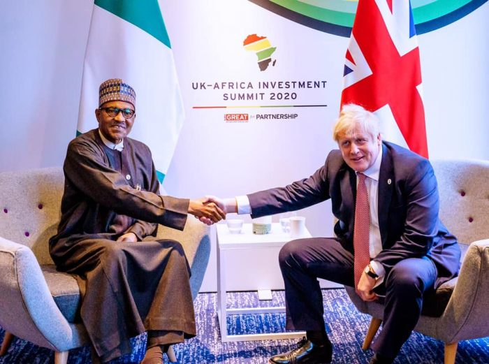 Buhari Asks UK Prime Minister To Extradite Diezani Madueke, Others Facing Prosecution In Nigeria 1