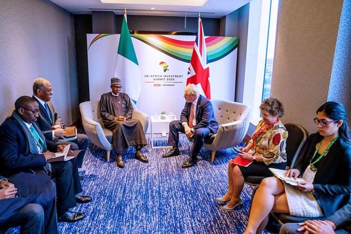 Buhari Asks UK Prime Minister To Extradite Diezani Madueke, Others Facing Prosecution In Nigeria 2