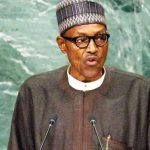 """I Won't Reopen Nigerian Borders Now"" - President Buhari Reveals During UK Summit 28"