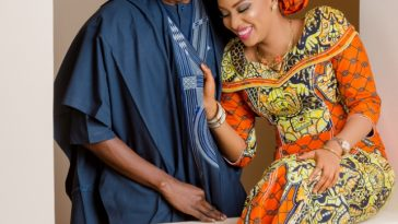 Nigerian Couple Set To Hold Wedding Ceremony For 9 Days In Different Countries [Photo] 3