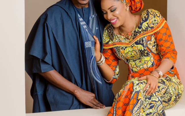 Nigerian Couple Set To Hold Wedding Ceremony For 9 Days In Different Countries [Photo] 1