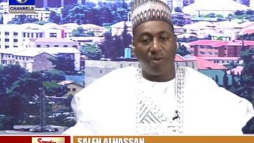 Yoruba People Are The Most Primitive In Nigeria, Despite Their Education - Miyetti Allah [Video] 2