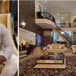 """Don't Ask Me How"" - Senator Dino Melaye Says As He Shows Off His New Luxurious Home [Photos] 27"