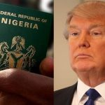 US President, Donald Trump Plans To Add Nigeria And Six Other Nations To Travel Ban List 27