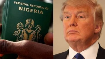 US President, Donald Trump Plans To Add Nigeria And Six Other Nations To Travel Ban List 7