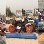 FG And Nigerian Army Forces Residents Out Of Their Homes At Tarkwa Bay In Lagos [Photos/Video] 28