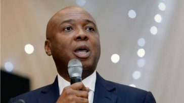 """EFCC After My Properties To Annoy Me"" – Saraki Urges Court To Lift Forfeiture Order On Property 5"
