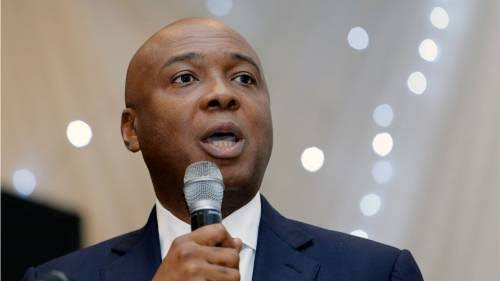 """""""EFCC After My Properties To Annoy Me"""" – Saraki Urges Court To Lift Forfeiture Order On Property 1"""