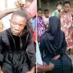 Man Caught Disguised In Hijab To Sleep With A Married Woman In Her Matrimonial Home [Photos] 27