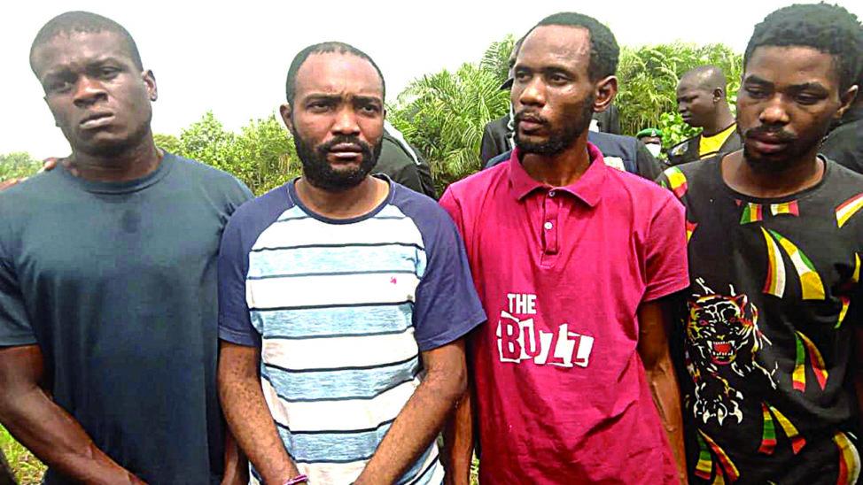 UPDATE: I Killed Chief Odunukwe To Take Over His N900 Million Property ― Suspect Ibeaji 1