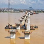 PHOTOS: Julius Berger Releases Fresh Images And Report On Progress Of Second Niger Bridge 28