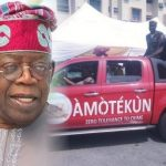 """Amotekun Not Threat To Nigeria's Unity"" — Tinubu Speaks On South-West Security Outfit 27"