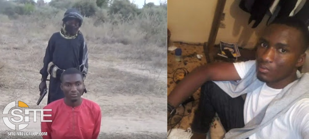 8-Year-Old Boko Haram Insurgent Executes Abducted Maiduguri Student Because He's A Christian 1