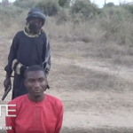 8-Year-Old Boko Haram Insurgent Executes Abducted Maiduguri Student Because He's A Christian 28