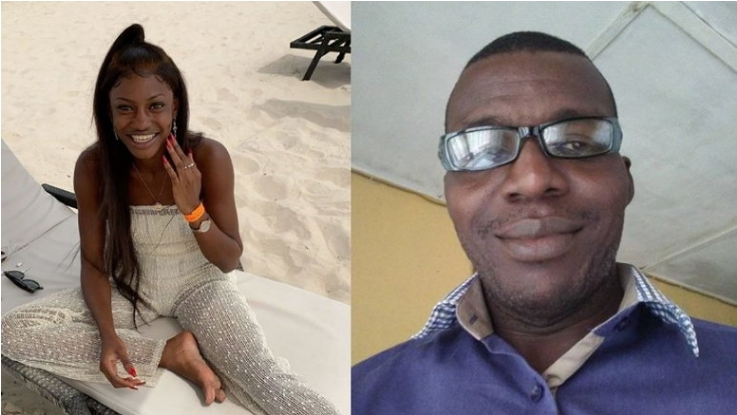 Nigerian Lecturer Sacked For Sexual Assault, Putting His Tongue On Female Student's Vagina 1