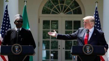 Presidency Reacts To Planned Visa Restrictions On Nigerians By US President, Donald Trump 6
