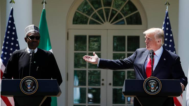 Presidency Reacts To Planned Visa Restrictions On Nigerians By US President, Donald Trump 1