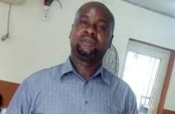 40-Year-Old Man Arrested In Church For Sleeping With His Two Underaged Daughters In Lagos 1