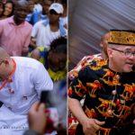 American Man Flies Down To Enugu To Wed His Nigerian Bride Whom He Meet On Social Media [Photos] 28