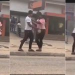 Female Student Publicly Embarrass Male Friend Who Told His Friends About Their Sexual Affair [Video] 28