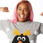 """""""I Must Make One Million Dollars By All Means This Year"""" – DJ Cuppy Vows 27"""