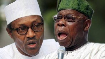 Officials In Buhari's Government Will End Up In Hell If We Expose Them For Corruption – Obasanjo 4