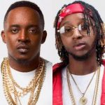 """""""I Have Lost Every Symptom Of Respect I Have For You"""" - Yung6ix Attacks M.I Abaga 27"""