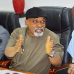 The Only Way Igbo Can Produce Nigeria's Next President Is To Join APC - Chris Ngige 28