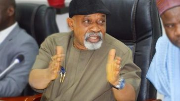 The Only Way Igbo Can Produce Nigeria's Next President Is To Join APC - Chris Ngige 6