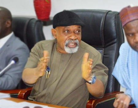 The Only Way Igbo Can Produce Nigeria's Next President Is To Join APC - Chris Ngige 1