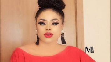 """""""My Monthly Period Does Not Give Any Sign When It Is Coming"""" - Bobrisky Claims 7"""
