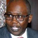 """My Trial Will Expose Illegalities Going On In Nigeria"" - Former AGF, Mohammed Adoke 29"