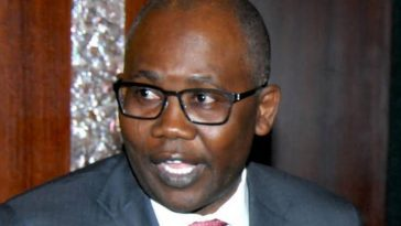 """My Trial Will Expose Illegalities Going On In Nigeria"" - Former AGF, Mohammed Adoke 3"