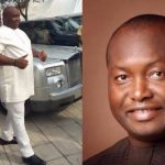 Breaking News: Court Stops INEC, Senate From Sacking Ifeanyi Ubah As Anambra Senator 28