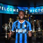 Victor Moses moves to Inter Milan, confirms loan rumours on Twitter 28