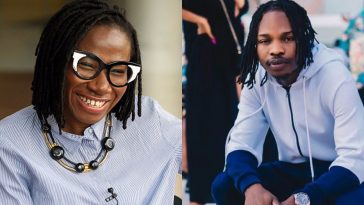 Asa Declares Love For Naira Marley, Reveals Her Bank Account Was Emptied By 'Yahoo Boys' 4