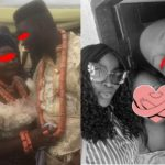 Man Tells Wife He's Traveling To Borno, Only To Get Married To Second Wife In Warri [Photos/Video] 28