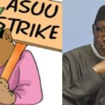 ASUU Strike Looms As FG Stops Payment Of Salaries For Lecturers Not Enrolled On IPPIS 27