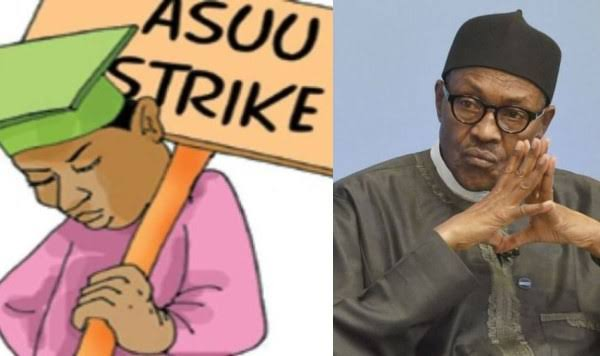 ASUU Strike Looms As FG Stops Payment Of Salaries For Lecturers Not Enrolled On IPPIS 1