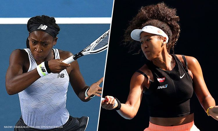 Australian Open: 15-Year-Old Coco Gauff Knocks Out Defending Champion Naomi Osaka [Video] 1