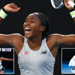 Australian Open: 15-Year-Old Coco Gauff Knocks Out Defending Champion Naomi Osaka [Video] 28