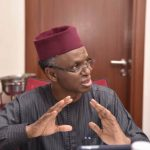 El-Rufai Reveals How Buhari's Govt Spent N1.7tr On Power Sector In 3 Years 'Without 'Progress' 28
