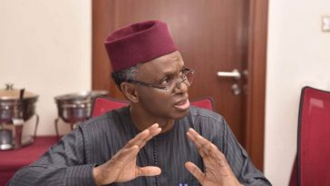 El-Rufai Reveals How Buhari's Govt Spent N1.7tr On Power Sector In 3 Years 'Without 'Progress' 11
