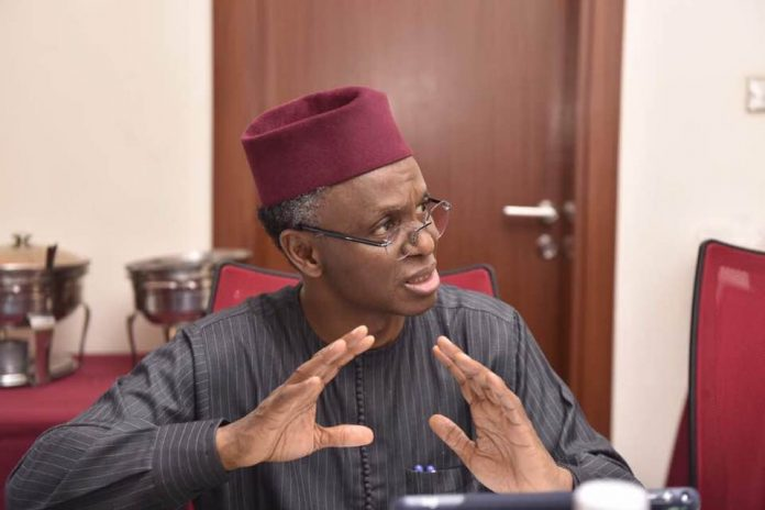El-Rufai Reveals How Buhari's Govt Spent N1.7tr On Power Sector In 3 Years 'Without 'Progress' 1