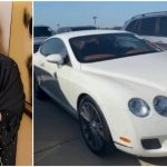 BREAKING: Bobrisky Reportedly Arrested By Police For Cross-Dressing, All His Cars Seized [Video] 28