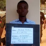 First Class Nigerian Student Sentenced To 13-Year Imprisonment Over Fraud In Ondo 27