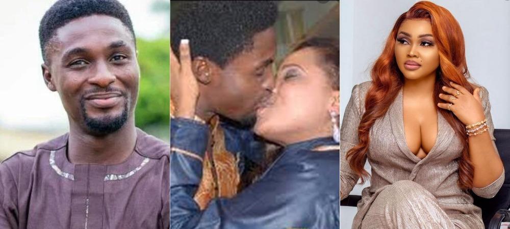 I Was Scared When Funke Akindele Made Me Kiss Mercy Aigbe – Adeniyi Johnson 1